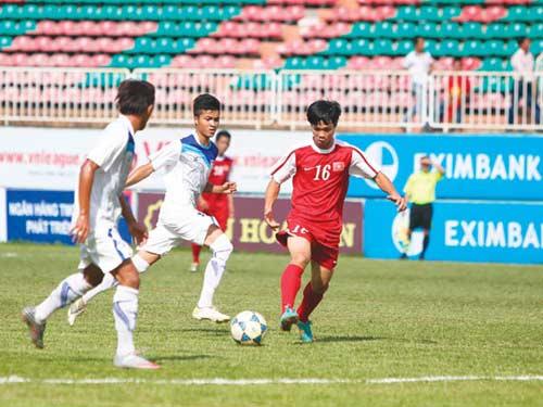 Đội tuyển U19 Việt Nam sắp tập trung trở lại - 1