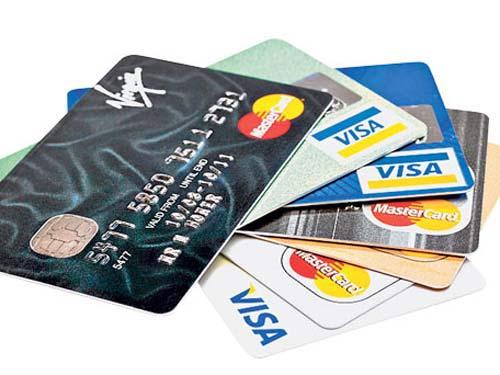 Cảnh báo chiêu lừa qua thẻ tín dụng - 1