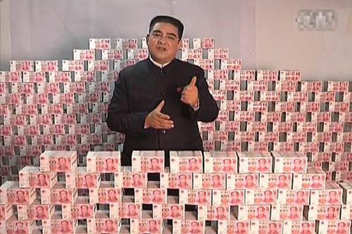 Chuyện lạ về các triệu phú Trung Quốc (P2) - 1