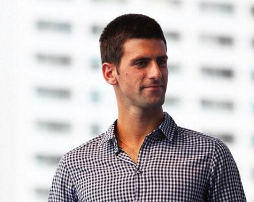 Djokovic không muốn trở thành chính trị gia - 1