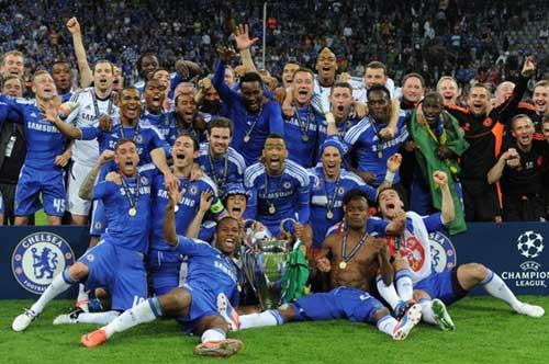 Chelsea: Đội bóng đặc biệt giữa những đồng tiền - 1