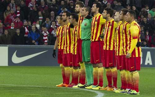 """HOT: MU săn đón """"tiểu Messi"""" - 1"""