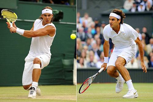 Nadal: Loạt tie-break kinh điển với Federer (Kỳ 52) - 1