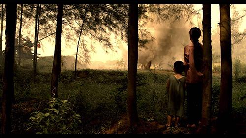 Phim chiến tranh Việt lấy nước mắt khán giả - 1