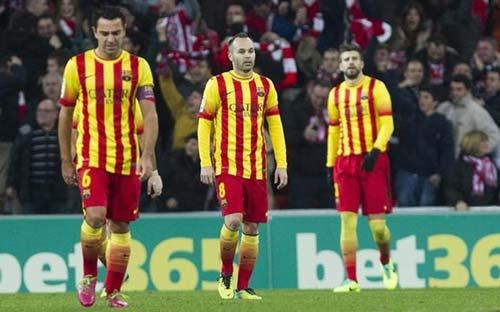 Barca nhớ Messi, Real không cần Ronaldo? - 1