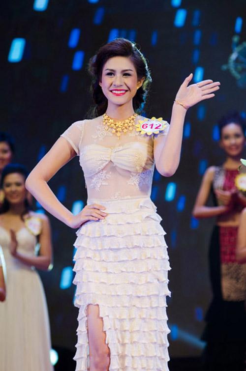 """Hoa hậu Quốc tế ngập nhan sắc """"hội chợ"""" - 1"""