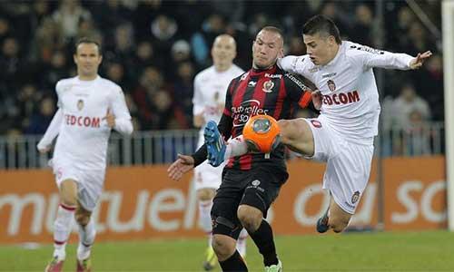 Nice - Monaco: Không thể ngăn cản - 1