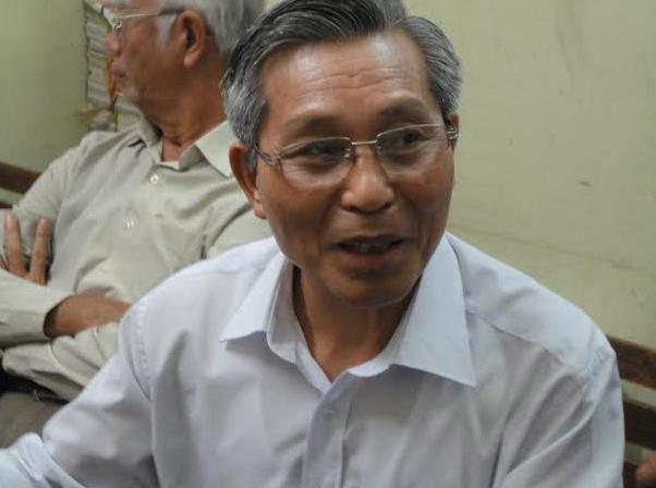 ĐH Hùng Vương: Thắng kiện sẽ tổ chức thi lại cho SV - 1
