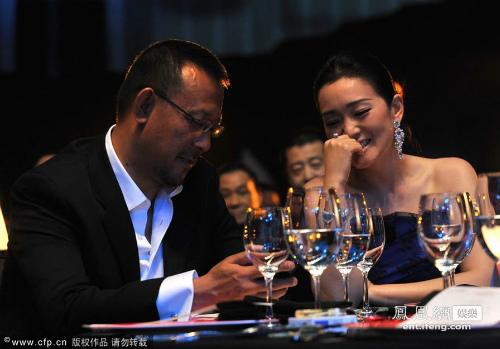 Bất ngờ Thang Duy vào vai mẹ Thành Long - 1