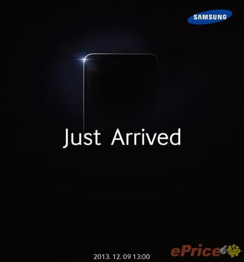 Ra mắt Galaxy J màn hình Full HD, RAM 3G - 1
