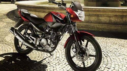 Yamaha YBR125 2014: Xe côn tay hạng nhẹ - 1