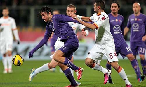Trước V15 Serie A: Nỗi buồn của thành Rome - 1