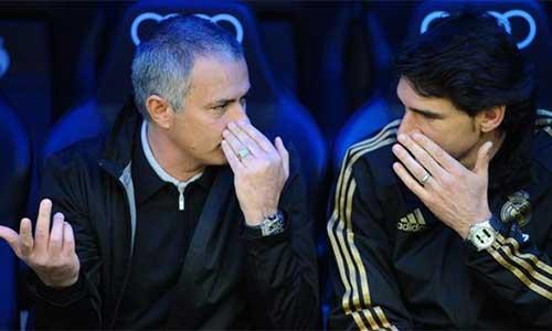 """Casillas bị """"đầy ải"""" vì tội thân Barca - 1"""
