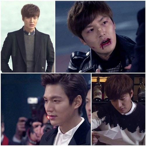 Kim Tan - Vai diễn Lee Min Ho khóc nhiều nhất - 1