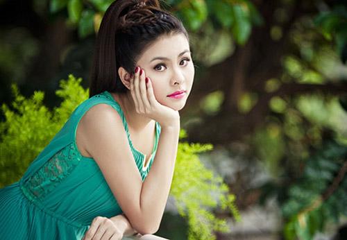 Những mỹ nhân Việt tuổi Ngọ hấp dẫn nhất - 1