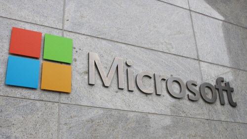Microsoft xem Chính phủ Mỹ là mối đe dọa nguy hiểm - 1