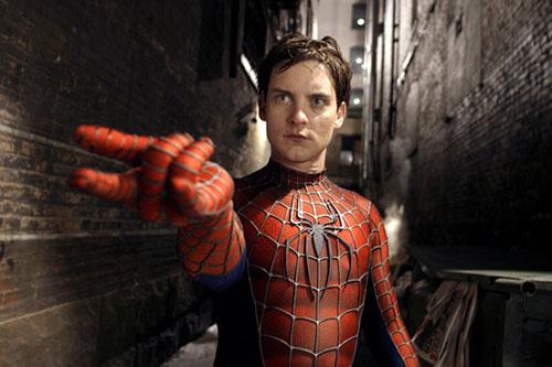 Trailer phim: Spider-Man 2 - 1