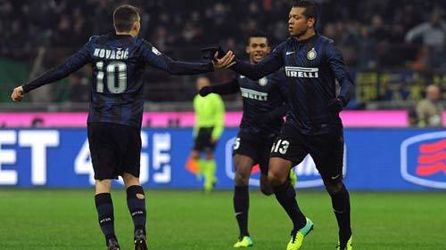 Inter–Parma: Cái đầu lạnh và trái tim nóng - 1