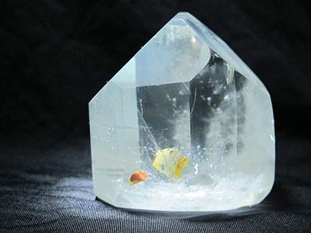 Viên đá quý có một không hai trên thế giới tại VN - 1