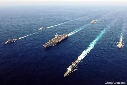 """Những điểm yếu """"chết người"""" của tàu Liêu Ninh - 1"""