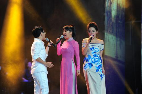 5 scandal đình đám của The Voice 2013 - 1