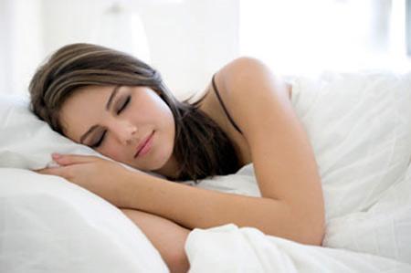 Công dụng tuyệt vời của giấc ngủ - 1
