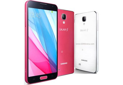 Samsung Galaxy J giá 15,6 triệu đồng ra mắt - 1