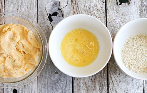 Khoai tây chiên xù nóng bỏng lưỡi - 1