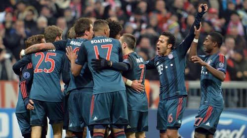 Bayern – Man City: Như truyện cổ tích - 1