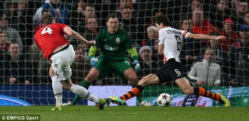 David Moyes mơ vô địch Champions League - 1