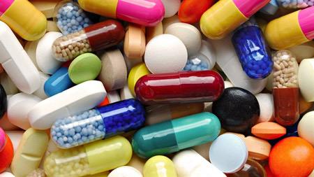 Xuất hiện nhiều chuỗi phản ứng có hại của thuốc - 1