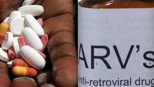Lo ngại kháng thuốc điều trị HIV - 1