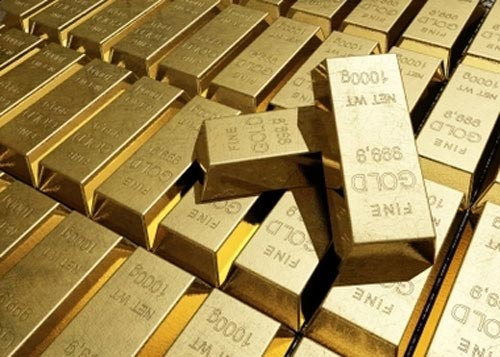Triều Tiên bán vàng dự trữ, lo khủng hoảng kinh tế - 1