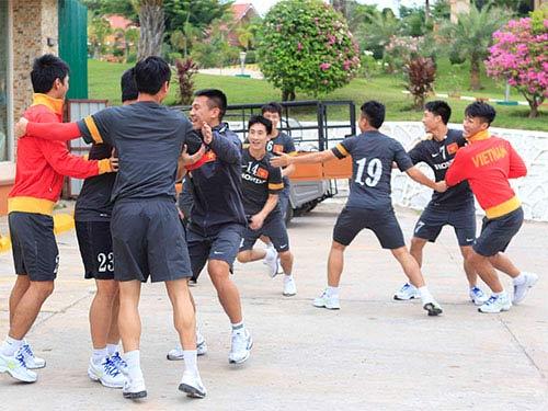 VFF hại U23 Việt Nam? - 1