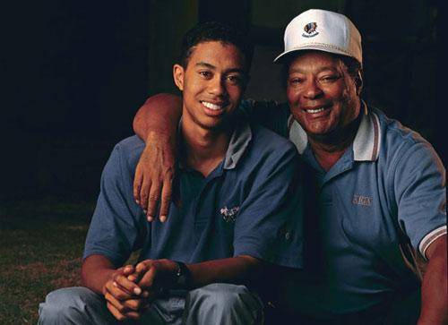 Tiger Woods: Tượng đài sống của làng golf (P1) - 1