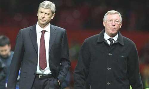Tự truyện Sir Alex Ferguson (Kỳ 21) - 1