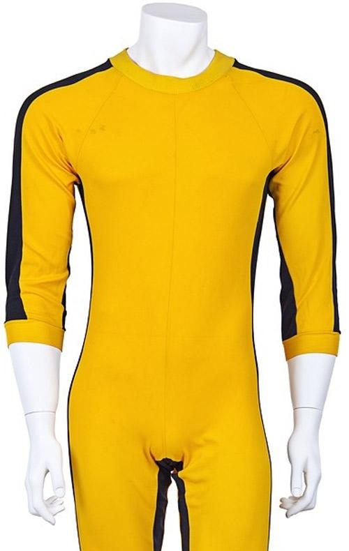 Trang phục của Lý Tiểu Long được đấu giá tiền tỷ - 1