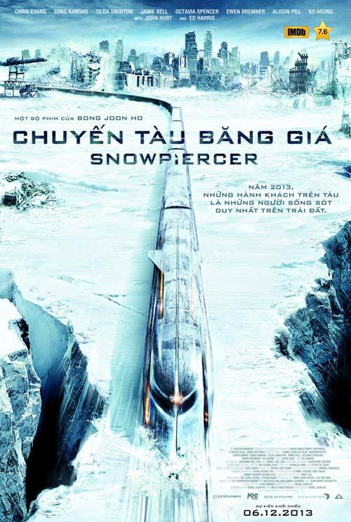 13 phim công phá rạp Việt tháng 12 - 1