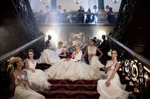 11 lỗi trang điểm cô dâu hay mắc phải - 5