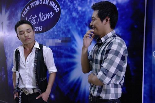 "Vietnam Idol 2013: Mỹ Tâm ""gặp họa"" lớn - 1"