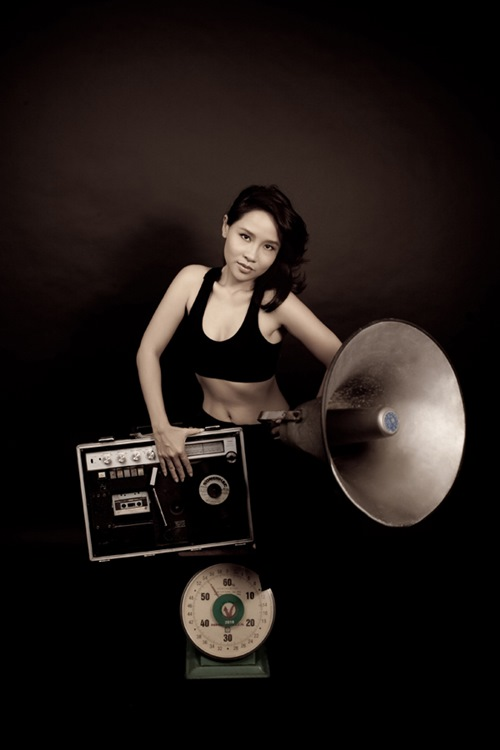 """Mai Khôi làm """"cách mạng âm nhạc"""" với dance - 1"""