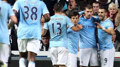 Leicester – Man City: Cỗ máy hủy diệt - 1