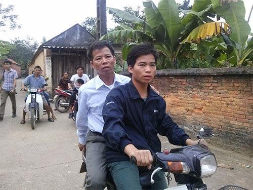 Chưa công bố người báo tin cho Dương Chí Dũng - 1