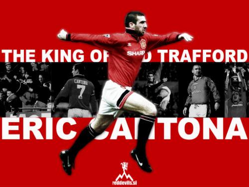 Huyền thoại Quỷ đỏ Cantona kể chuyện (Kỳ 1) - 1