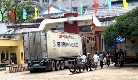 Kim ngạch thương mại Việt - Trung sẽ đạt 50 tỷ USD - 1