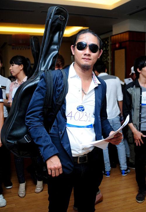 "1001 ""thảm họa"" khiến Vietnam Idol sốt - 1"