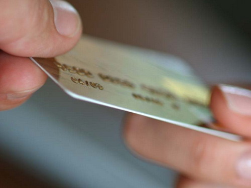 Ngân hàng sốt vó với chiêu lừa đảo qua thẻ - 1