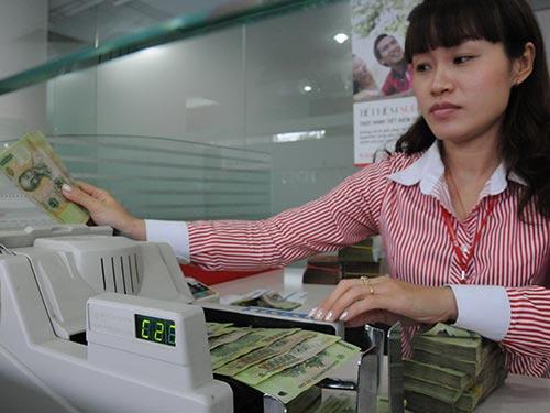 Tạo thuận lợi mở rộng tín dụng - 1