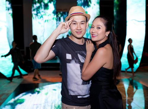 Thanh Thúy, Dương Triệu Vũ hát dân ca - 1