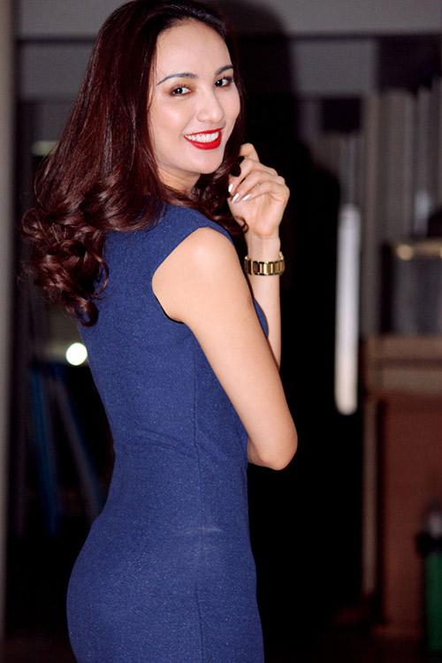 Ngọc Diễm gợi cảm, Hà Anh xinh như công chúa - 1